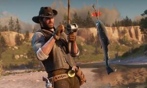 Лайфхаки и интересные вещи в Red Dead Redemption 2