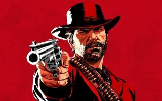 Как получить платину в Red Dead Redemption 2