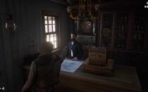 Как ограбить доктора и аптеку в Red Dead Redemption 2
