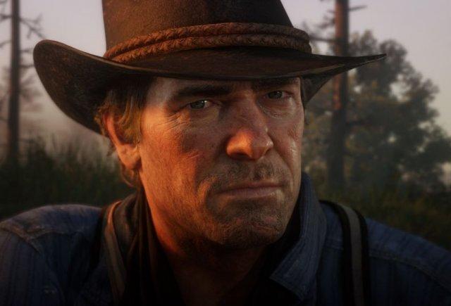 Как вылечить туберкулёз у Артура Моргана в Red Dead Redemption 2 (Спойлер)